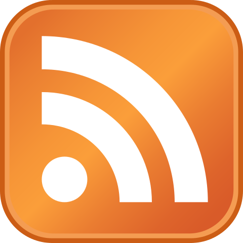 Icona FEED RSS